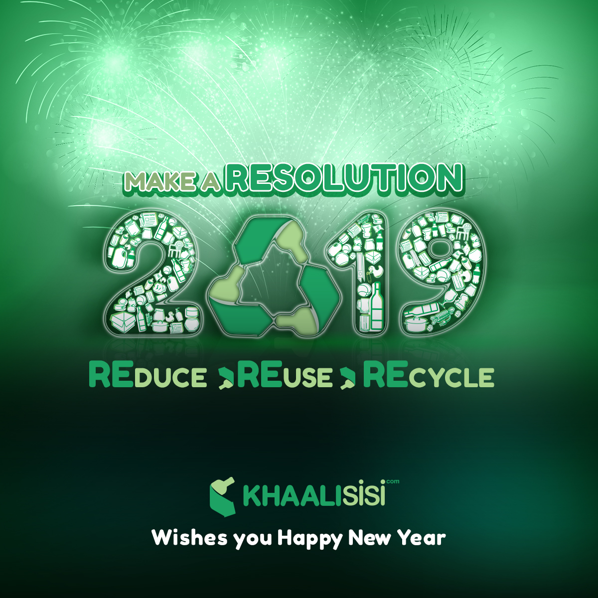 2018: A Year in 'Waste'